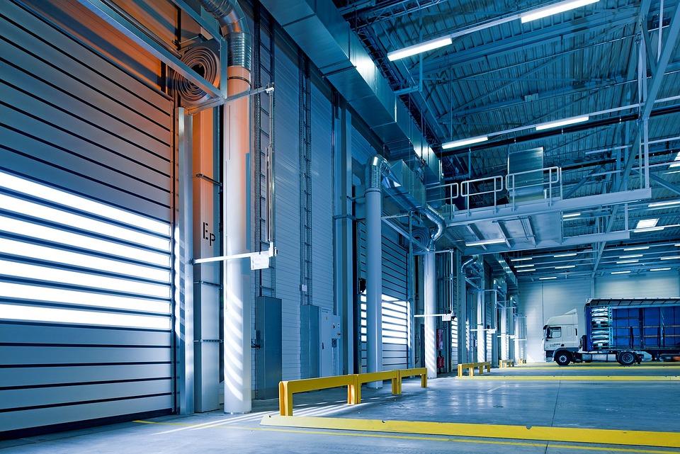 nettoyage industriel par CNS Quimper