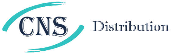 Logo CNS Distribution