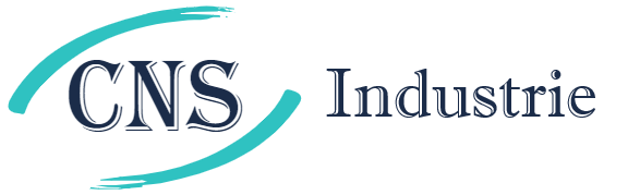 Logo CNS Industrie