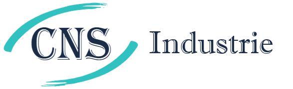 Logo CNS Industrie