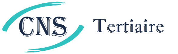 Logo CNS Tertiaire