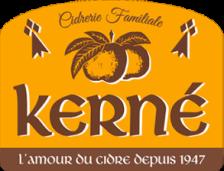 Cidrerie Kerné client Clean Net Service Quimper